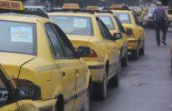 تاکسی رانی دهه کرامت سال 98 آمل