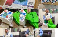 خرید تبلت دانش آموزی برای دانش آموزان کم برخوردار در چهارشنبه های امام رضایی